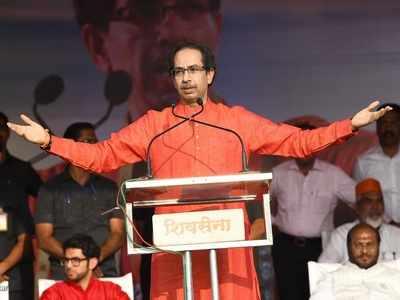 Uddhav Thackeray takes a dig at Sharad Pawar over ED case politics