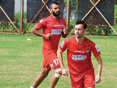 ATK not taking wounded Chennai lightly