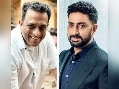 Abhishek Bachchan kicks off next with Anurag Basu