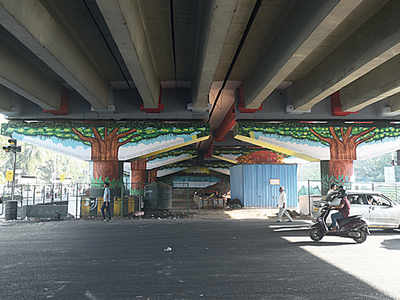 WEH revamp: Phase 1 from Bandra to Vile Parle