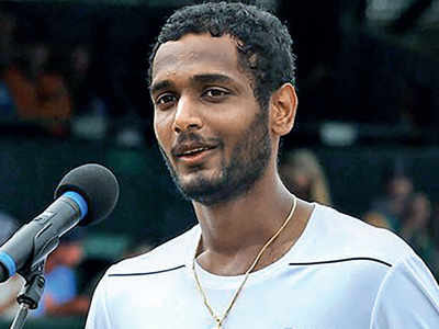 Ramkumar Ramanathan: I can play with big guys