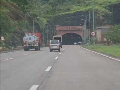 HC seeks government reply on plea against toll on Mumbai-Pune Expressway