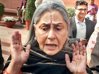 Jaya Bachchan has called for lynching of rapists. Do you support the idea?