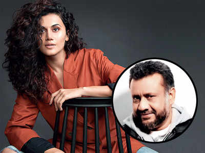 After Mulk, Taapsee Pannu and Anubhav Sinha collaborate for another social-drama