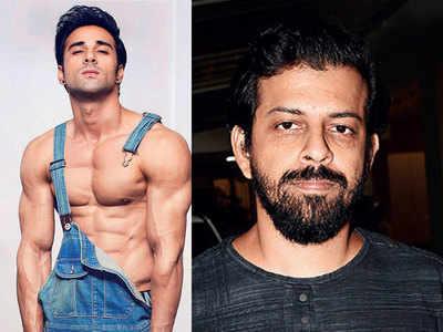 Pulkit Samrat joins Bejoy Nambiar's revenge drama Taish