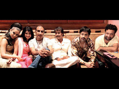 This week, that year: Once upon a time in Bollywood with Ajay Devgn and Emraan Hashmi