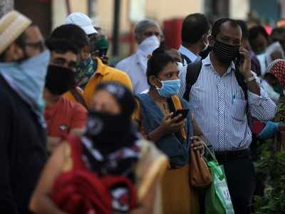 Maharashtra and Tamil Nadu account for more than 50 percent COVID-19 cases: Health Ministry