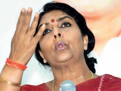 Congress MP Renuka Chowdhary moves privilege motion against MoS Kiren Rijiju