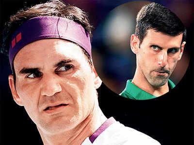 Australian Open: Roger Federer's escape to victory