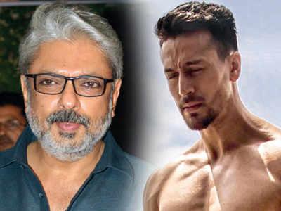 Sanjay Leela Bhansali in talks with Tiger Shroff for his next?
