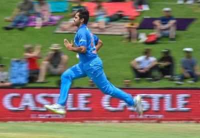 Shardul must strike balance between gym and bowling: Sandhu