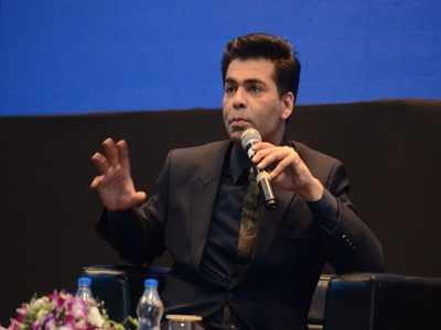 'Completely baseless and false': Karan Johar refutes allegations of drugs being consumed at his party