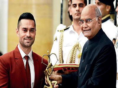 Gaurav Gill's Arjuna Award application under scanner, inquiry ordered