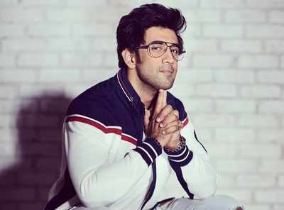 Gold actor Amit Sadh: Who says that I'm an outsider?