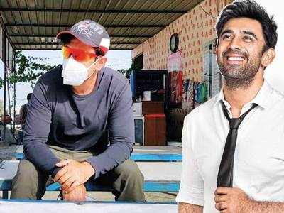 Amit Sadh: Want to open a cafe in Goa and lead a normal life