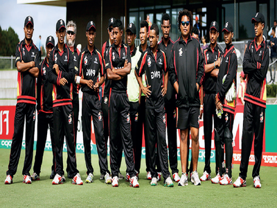 T20 World Cup: Papua New Guinea seal their spot in tournament