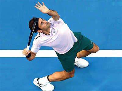 Australian Open: Defending champion Federer aims his 20th major
