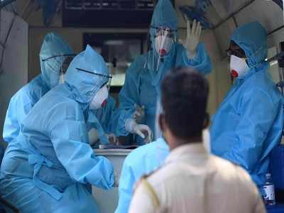 Bangalore news live: Urban district reports 4,384 new Covid-19 cases, 19 deaths