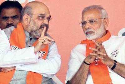 Will Modi go for one last rejig?