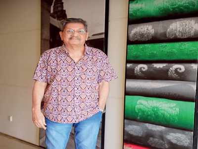 Thespian Amol Palekar on returning to the stage after 25 years and why he doesn't like labels