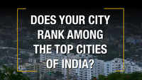 Ease of living Index 2020: Bengaluru top list of cities with over a million population