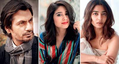 Nawazuddin Siddiqui reunites with Radhika Apte and Shweta Tripathi for Honey Trehan's directorial debut Raat Akeli Hai
