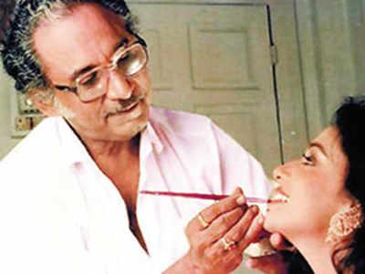 Subhash Ghai and Mahima Chaudhary remember makeup artist Pandhari Juker