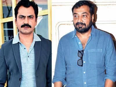 Anurag Kashyap to act in Nawazuddin Siddiqui's film Bole Chudiyan