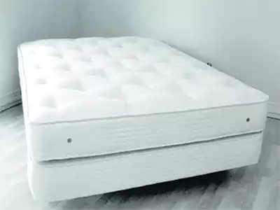 'Luxury mattress is essential for good sleep, health'
