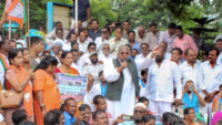 Telangana: Striking RTC workers plan 'Million March' on November 9