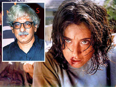 TOUGH CALL: When Sriram Raghavan shot with Urmila Matondkar, Saif Ali Khan and a bunch of rats for Ek Hasina Thi