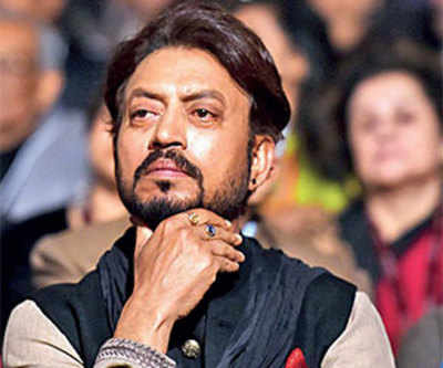 Irrfan Khan: A book on my life will be boring