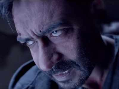 'Shivaay' movie review: Ajay Devgn scores fairly well on most counts