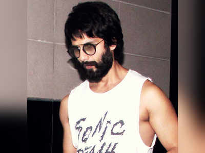 Shahid Kapoor's Hindi remake of Arjun Reddy titled Kabir Singh