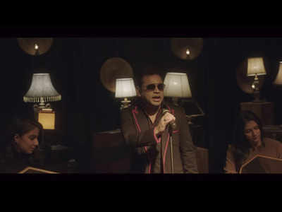 Bigil song Singappenney: AR Rahman delivers foot-tapping anthem for women, but the video falters