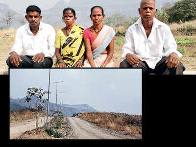 Real estate firm Wadhwa Group accused of cheating five adivasis in a land deal