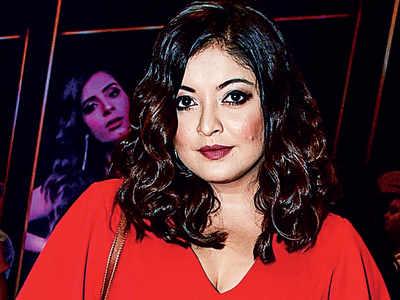 Tanushree Dutta demands action against Oshiwara cops for giving clean chit to Nana Patekar