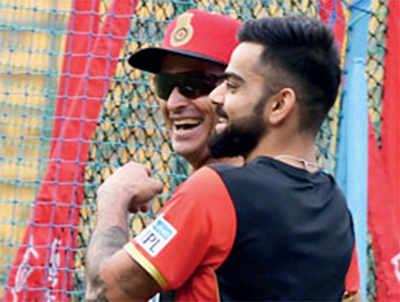 IPL: RCB confirm Daniel Vettori sacking, Gary Kirsten in