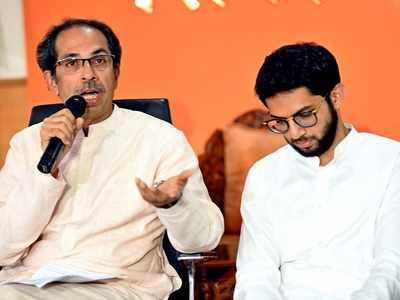 Uddhav Thackeray, you will have to resign: Narayan Rane's sons target CM over SSR case