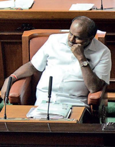 HD Kumaraswamy to take U-turn on fuel tax?