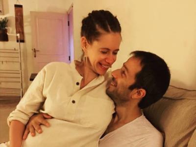 Kalki Koechlin and Guy Hershberg name their baby girl 'Sappho'