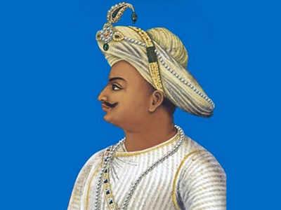 May drop Tipu Sultan from textbooks: Karnataka CM