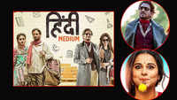 63rd Jio Filmfare Awards: Irrfan Khan and Vidya Balan win top honours