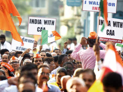 Sangh to mobilise public opinion for CAA, NRC