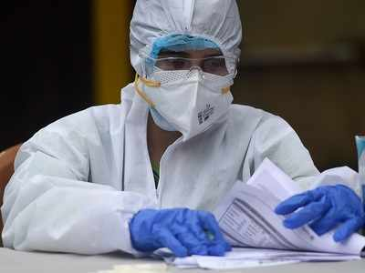 Mumbai: 8,938 new COVID cases, 23 deaths in the last 24 hours
