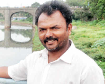 Pune Heroes: Rajesh Damodar Kachi
