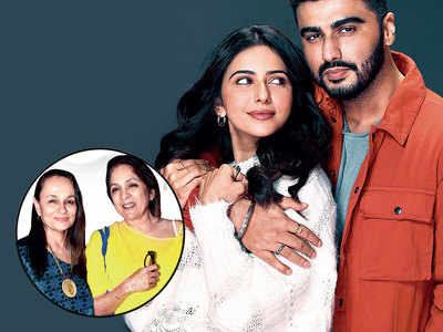 Arjun Kapoor and Rakul Preet Singh will head to Punjab for the next schedule of their cross-border love story