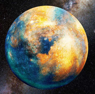 Mysterious Planet 10 may exist at edge of solar system