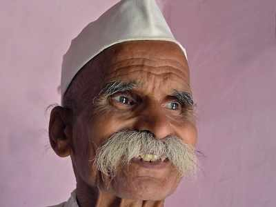 Sambhaji Bhide's comment on why the US moon mission was successful will make you laugh