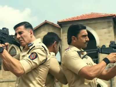 Akshay, Katrina-starrer Sooryavanshi gets a release date